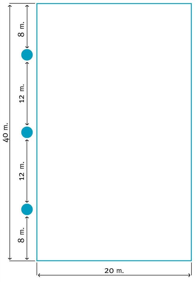20x40 Lichtplan A e1605269280757 | Segers Paardensport