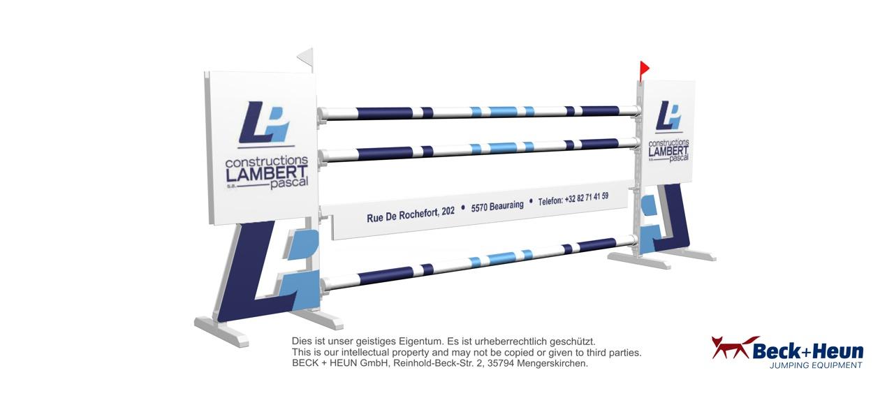 Sponsor Constructions Lambert