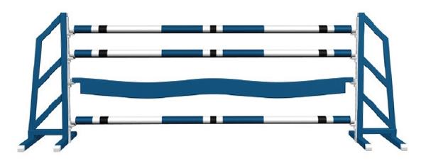 TPLIF blau | Segers Paardensport
