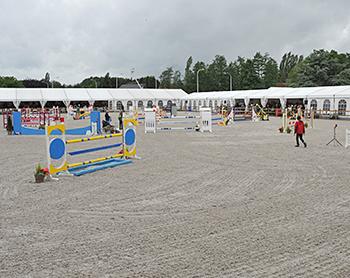 piste   Segers Paardensport