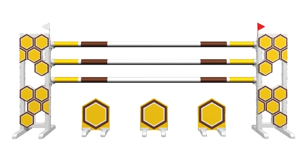 wedstrijd hindernissen alu basic_new-basic-25